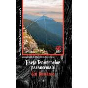 Harta fenomenelor paranormale din Romania/Dan Silviu Boerescu