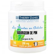 Thierry Duhec Bourgeon pin