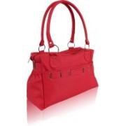 Kandel London Women Red Shoulder Bag
