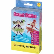 Set Creativity Mini Fairies Faber-Castell