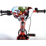 "Bicicleta copii E&L Cycles Avengers 14"""