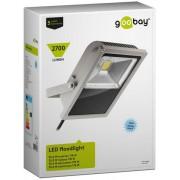 Goobay LED Flutlicht 70W 5000 lm 6000K Kalt-Weiß Leuchte