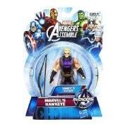 Marvel Avengers Assemble Action Figure Marvels Hawkeye