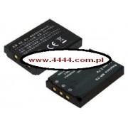 Bateria Casio NP-70 1050mAh Li-Ion 3.7V