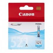 Cartus cerneala Canon CLI-521C, cyan