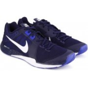 Nike TRAIN PRIME IRON DF Training Shoes For Men(Blue)