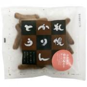 ≪池田食品≫札幌かりんとう レギュラー シナモンかりんとう