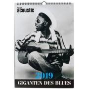 PPV Medien Acoustic Blues 2019
