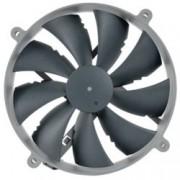 Вентилатор 140 mm, Noctua NF P14r, 4-pin, 1500 rpm
