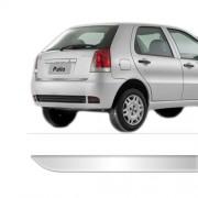 Friso Porta Malas Fiat Palio 04 05 06 07 Cromado Resinado