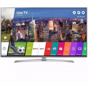 "TV LED LG FHD 4K SMART TV 55"" 55UJ6580"