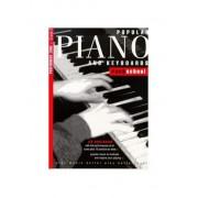 Livro Rockschool Piano 5