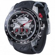 ALPINESTARS Complemento Alpinestars Tech Chrono Silicon Black / Steel