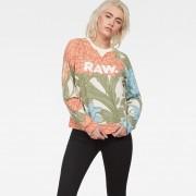 G-Star RAW A-Craft Cropped Sweater
