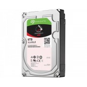 "SEAGATE 6TB 3.5"" SATA III 128MB ST6000VN0041 IronWolf Guardian"
