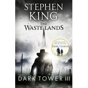 Dark Tower III: The Waste Lands. (Volume 3), Paperback/Stephen King