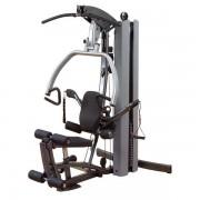 Body-Solid Ganzkörpertrainer / Home Gym Fusion 500 (100kg Gewichtsblock)