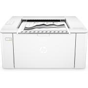 HP all-in-one laser printer LaserJet Pro M102w