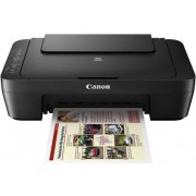 Multifunctional Canon MG2550S, Inkjet, A4, 8 ipm (Negru) + Hartie Foto Canon Variety Pack VP-101, 20 coli