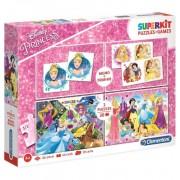 Edukit Princesas Disney - Clementoni