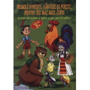 Primele povesti, cantece si poezii, pentru cei mai mici copii