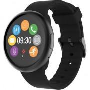 Smartwatch mykronoz ZeRound 2 (KRZEROUND2-BLACK)