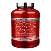 100% whey protein professional 920 g jogurt-broskev Scitec Nutrition