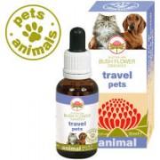 Bush Biotherapies Pty Ltd Travel Pets 30ml