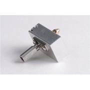 HEASEN Zortrax M200 Hot End kit Printhead set Heater Block Thermal Barrier Nozzle 0.4mm for DIY 3D printer