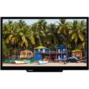 Toshiba TV TOSHIBA 24W2963DG (LED - 24'' - 61 cm - HD - Smart TV)