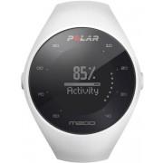 Polar M200 - orologio GPS multisport - White