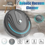 Rechargeable Smart Floor Robotic Cleaning Vacuum Automatic Sweeping Cleaner Robot Sweeper Vacuum Cleaners