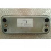 Intercambiador de placas Ariston Microgenus 23 MFFI