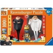 PUZZLE DESPICABLE ME 3 100 PIESE Ravensburger
