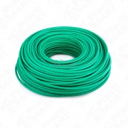 Cable Tipo THW-LS/THHW-LS Deslizable Indiana SLY303 Caja 100 m Calibre 8-Verde