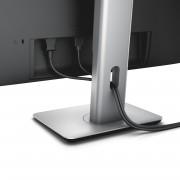 """Dell UltraSharp U2417H - LED-skärm - 23.8"""""""