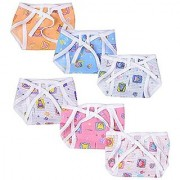 Kotton Labs Nappy Pad With Liner (pack of 4)