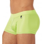 Gregg Homme BOYTOY Trunk Boxer Brief Underwear Lime 95055