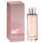 Mont Blanc Legend pour Femme eau de parfum 75ML spray vapo