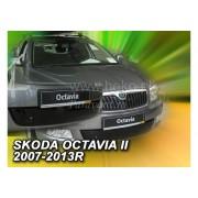 Masca radiator, in bara SKODA OCTAVIA II FACELIFT an fabr. 2008-2012 (marca HEKO) AutoLux