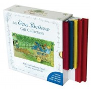 An Elsa Beskow Gift Collection: Peter in Blueberry Land and Other Beautiful Books, Hardcover