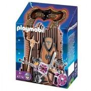 Playmobil Knights 4774 Portable Barbarian Tower