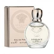 Versace Eros Pour Femme eau de parfum 5 ml donna