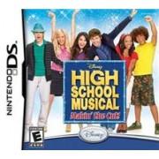 High School Musical: Makin' The Cut Nintendo Ds