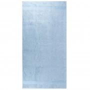 Prosop Olivia albastru deschis, 50 x 90 cm