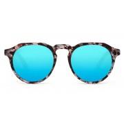 Lunettes de soleil Hawkers Carey Grey Clear Blue Warwick WTR07