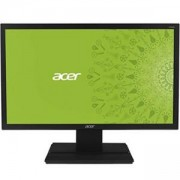 Монитор Acer V206WQLbmd, 19.5 инча, LED, Черен, UM.IV6EE.014