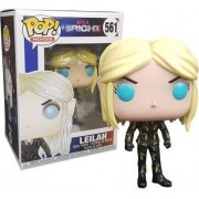 Funko POP! Movies Bright S1 Leilah