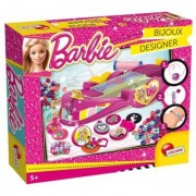 Lisciani Zestaw kreatywny - Barbie, Projektantka biżuterii
