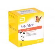 Gima Strisce Glucosio Abbott Freestyle Lite - Confezione da 50 Pezzi